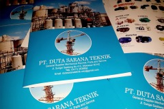 Cetak buku murah di Makassar