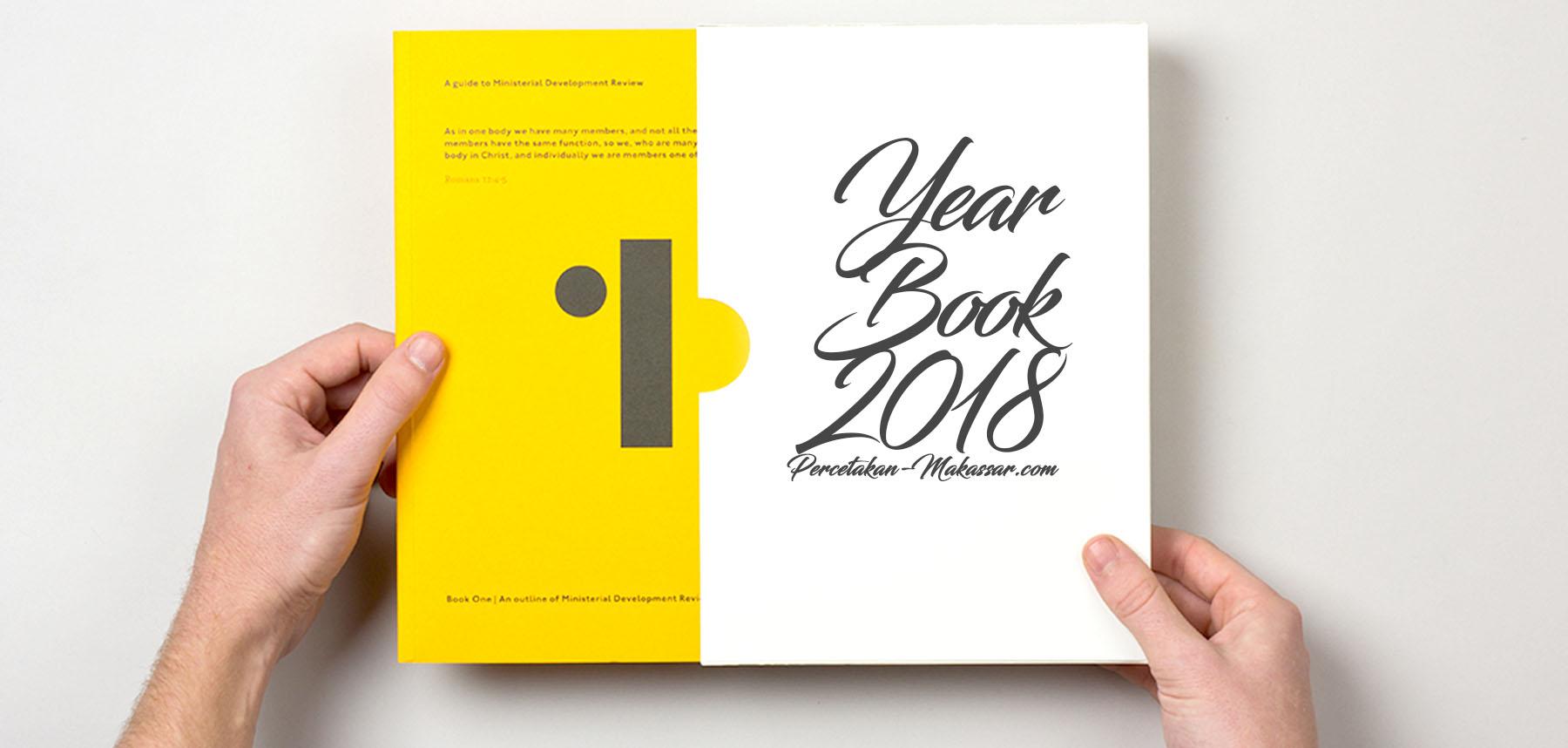 Konsep Buku Tahunan yang Akan Dikenang Sepanjang Masa