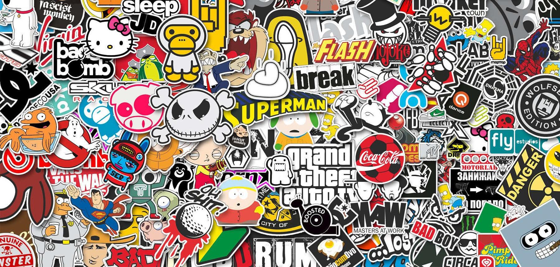 Jasa Cetak Stiker Sesuai dengan Kebutuhan Anda
