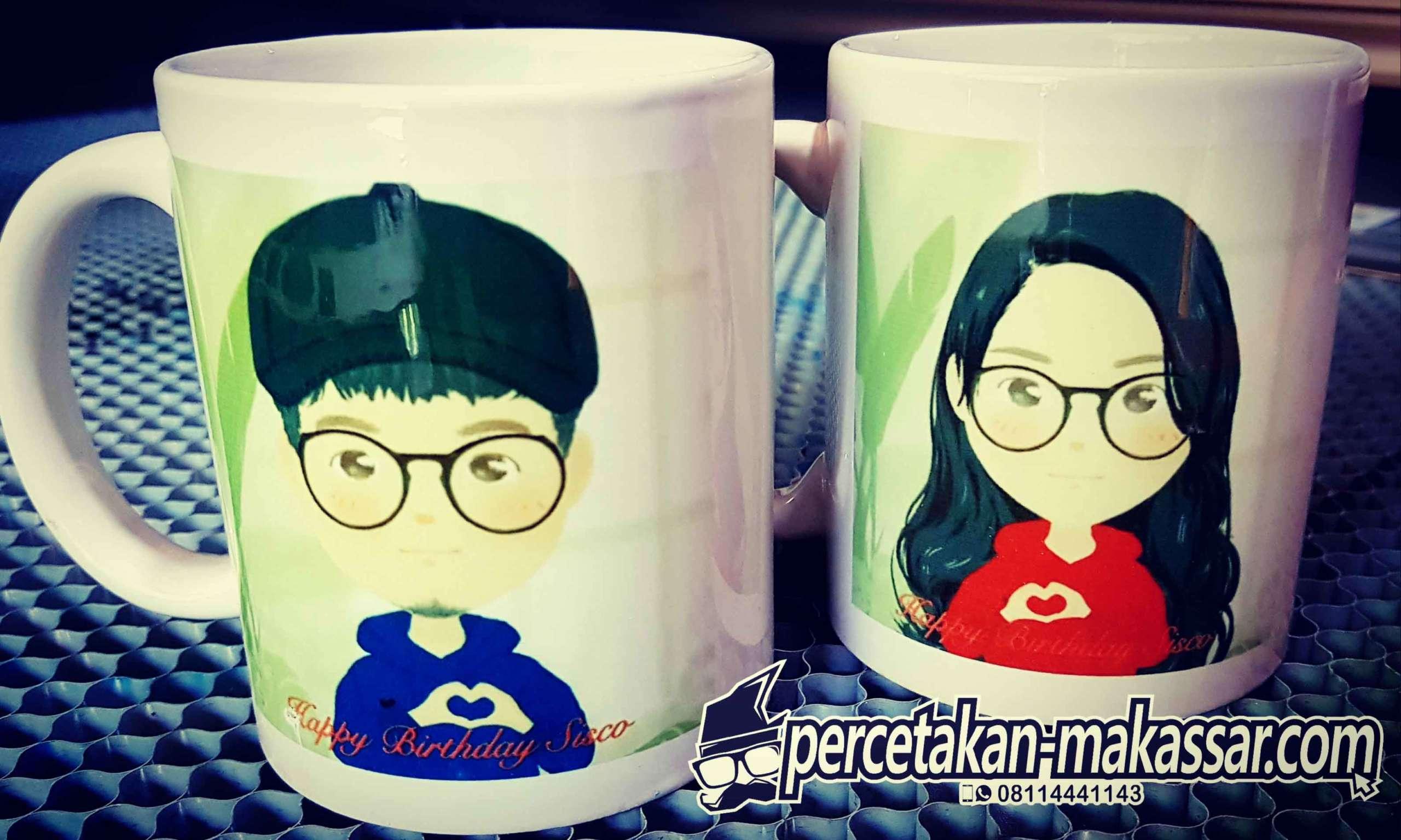 Mug murah di Makassar